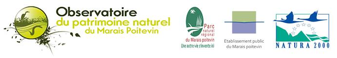 Observatoire du patrimoine naturel du Marais poitevin